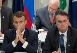 GUERRA PELA AMAZÔNIA E TERROR NO ROCK IN RIO: Elite militar brasileira vê França como ameaça nos próximos 20 anos