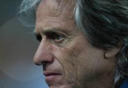 Flamengo divulga jogadores inscritos na Libertadores; confira