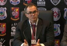 CASO RICARDO COUTINHO: Coordenador do Gaeco fala sobre decisão do STJ – OUÇA