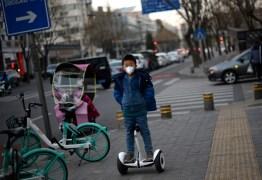 China tem 1.870 mortes por Covid-19 e 72,5 mil casos
