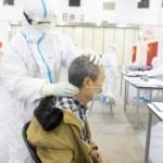 28254015 1 - China regista menor subida de casos de coronavírus em quase um mês