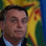 28259364 - EUA realçam parceria com Brasil antes da visita de Bolsonaro