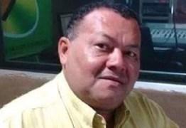 IVANILDO VIANA: acusados da morte do radialista serão julgados nesta quinta-feira