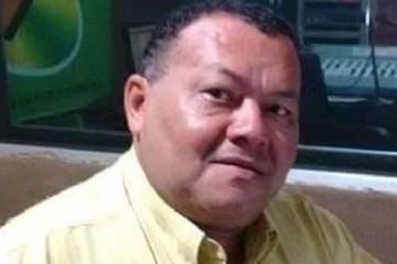 3 2 - IVANILDO VIANA: acusados da morte do radialista serão julgados nesta quinta-feira