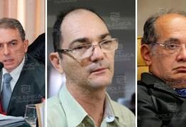 OPERAÇÃO CALVÁRIO: Desembargador alerta o STF sobre risco de libertar Coriolano Coutinho