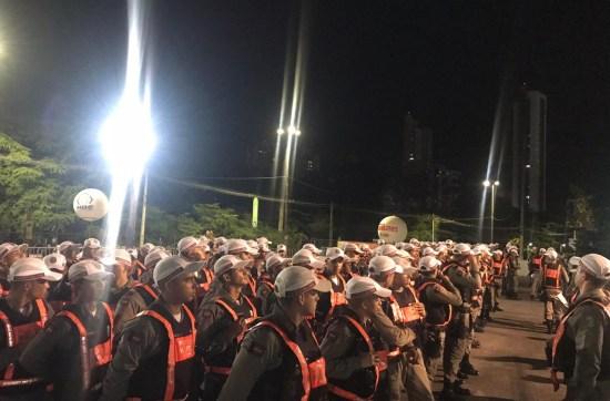 Fórum de Segurança diz que proposta do Governo é 'decepcionante' e convoca 'a maior Assembleia da história da Paraíba'