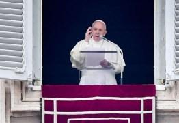 Por que o papa Francisco decidiu mudar um trecho do Pai Nosso em italiano