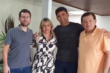 87019027 1055936404775679 1100622834599723008 n 620x398 1 - Deputados João e Edna Henrique declaram apoio a pré-candidatura de vice prefeito de Alagoa Grande