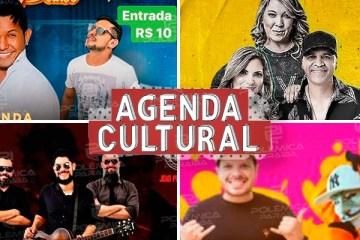 978b680a ede9 4812 b7c8 fdc571a36c57 - AGENDA CULTURAL: Confira os eventos que agitam o fim de semana em João Pessoa