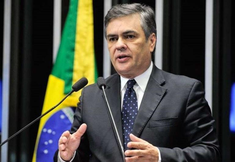 Cássio não é carta fora do baralho na sucessão a prefeito de Campina Grande