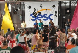 Sesc Paraíba tem programação de carnaval em todo o estado