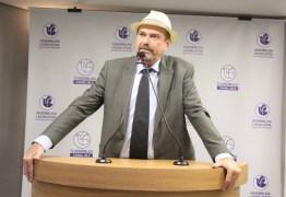 Jeová Campos volta do recesso legislativo e reitera seu apoio às causas dos trabalhadores e em defesa da soberania nacional