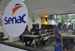 Senac Paraíba está com aproximadamente 400 vagas abertas para cursos de idiomas