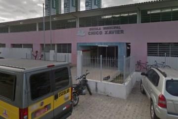 Escola Municipal Chico Xavier - Escola municipal no Jardim Oceania vai receber modelo cívico-militar em João Pessoa