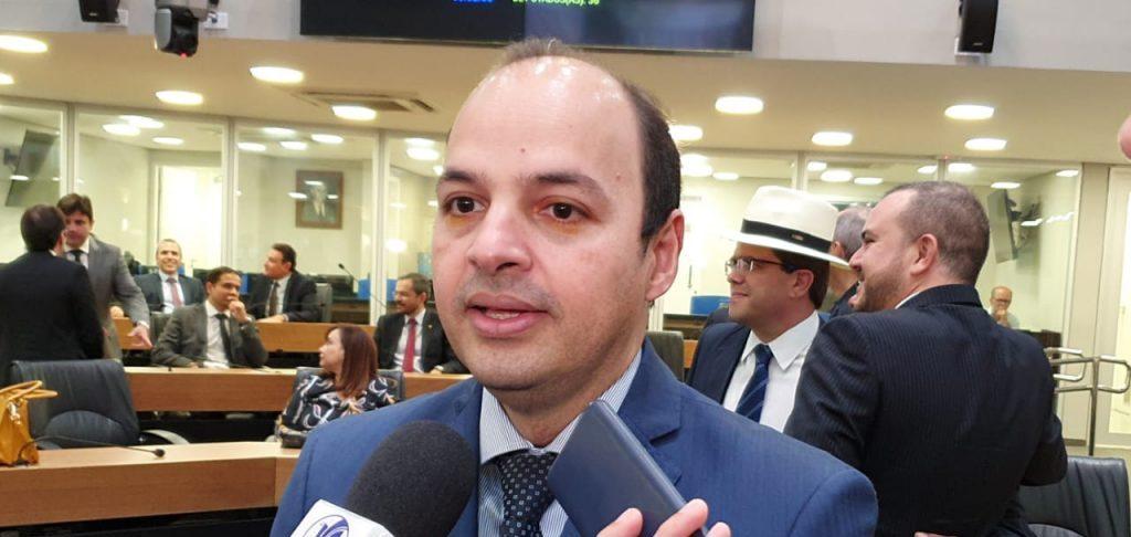 """Fábio Andrade 1024x768 e1582128756204 - SEM NEGOCIAÇÃO: Procurador do Estado diz que governo recebeu representantes da polícia para tratar de aumento e representantes """"não abriram mão"""""""