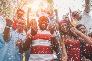 FOTO 3 1 1 - Carnaval 2020: fantasia de ombreira é a mais procurada na internet