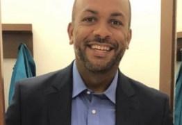 Tony Ambientalista denuncia problemas de locomoção de pessoas com deficiência na cidade de Campina Grande