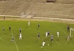 Campeonato Paraibano: CSP marca gol no fim do jogo e vence Perilima