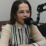 IVONETE 3 - Ivonete Ludgério desmente mudança de grupo do seu esposo, na CMCG