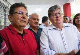 João reforça confiança em Adriano Galdino e na base aliada e prevê proposta de impeachment arquivada na ALPB