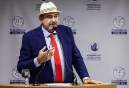 Sem crime de responsabilidade essa tentativa de golpe é uma afronta à democracia e soberania do povo paraibano afirma Jeová Campos