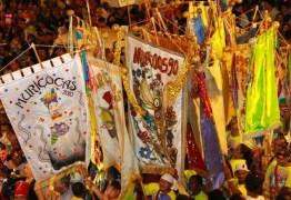 FINANCIAMENTO COLETIVO: 'Muriçocas do Miramar' lança campanha para custear desfile