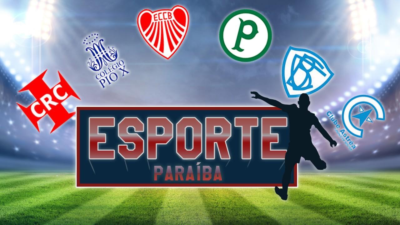Miniatura Equipes que Marcaram - ESPORTE PARAÍBA: A história do Futebol paraibano através das equipes que não estão mais aqui - VEJA VÍDEO