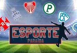 ESPORTE PARAÍBA: A história do Futebol paraibano através das equipes que não estão mais aqui – VEJA VÍDEO
