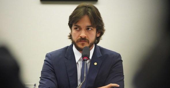 Pedro Cunha Lima 1 - É GOLPE: Pedro Cunha Lima aciona Polícia Legislativa após homem se passar por ele por telefone