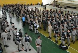 Audiência de conciliação entre Governo e Forças de Segurança da PB continuará na próxima sexta-feira (6)