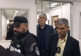 EXCLUSIVO: MPF reafirma ao STJ pedido de prisão preventiva de Ricardo Coutinho; LEIA MANIFESTAÇÃO