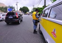 'FAKE NEWS': Sindicato diz que informação sobre greve dos agentes da Semob-JP é falsa