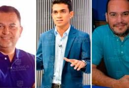 Sistema Arapuan anuncia substitutos de Adelton Alves e Edmilson Pereira no rádio