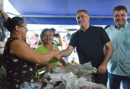PRÉ CAMPANHA NA RUA: Diego Tavares aparece com Cartaxo em vídeo institucional e segue laureado como candidato da situação – VEJA VÍDEO