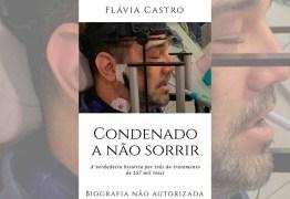 'CONDENADO A NÃO SORRIR': Biografia de Feliciano quer explicar dentes de R$ 157 mil