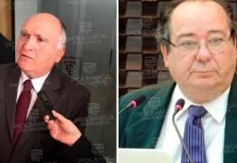 CALVÁRIO: STJ mantém afastamento de Nominando Diniz e Arthur Cunha Lima