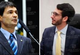 INADIMPLENTE E RÉU CONFESSO: Empresa pede bloqueio de contas da gestão de Romero Rodrigues para garantir pagamento de dívidas – VEJA DOCUMENTO COMPLETO
