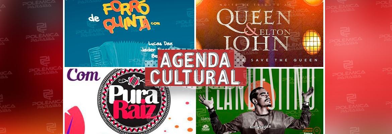 WhatsApp Image 2020 02 13 at 16.56.50 - AGENDA CULTURAL: o fim de semana de João Pessoa oferece diversos eventos pré-carnavalescos - Confira