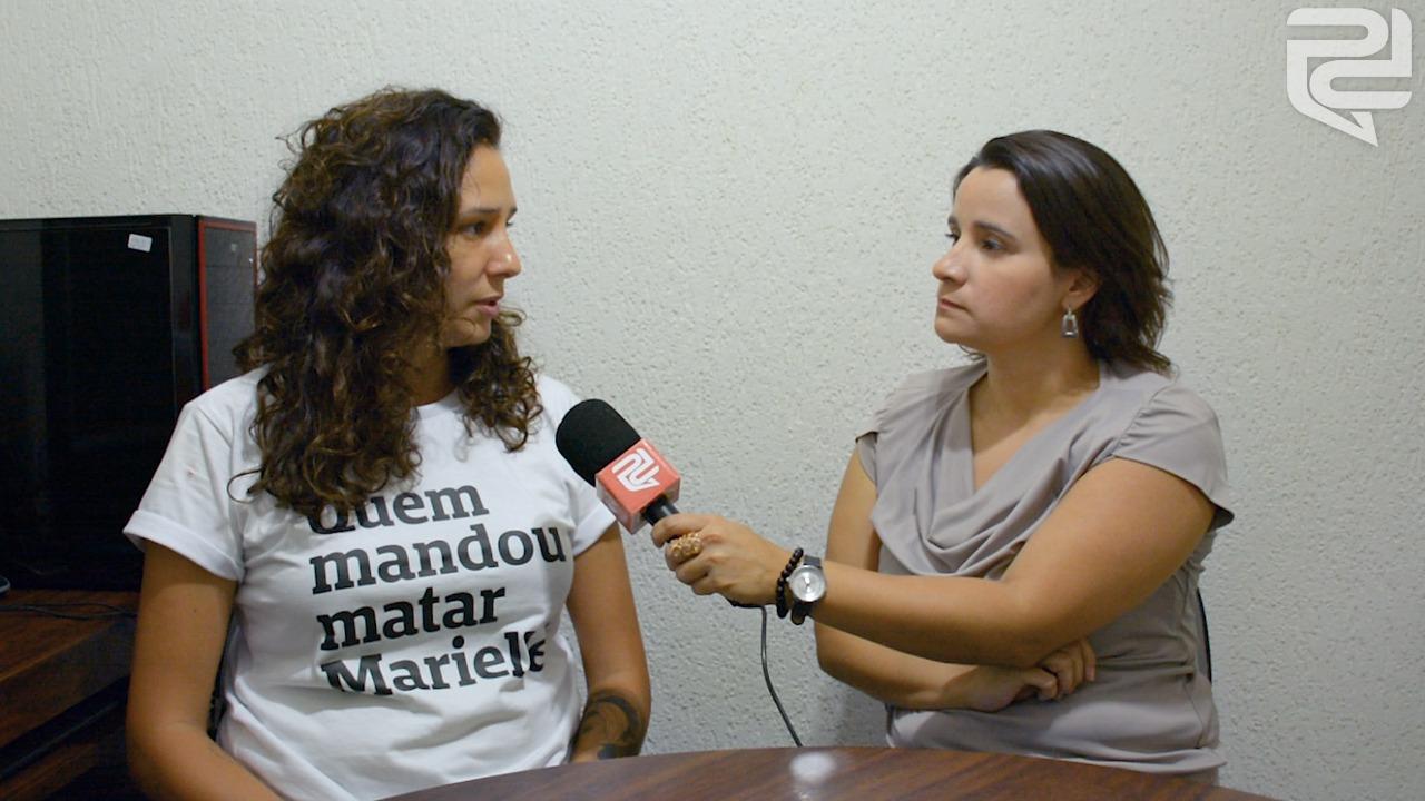 WhatsApp Image 2020 02 14 at 13.58.48 - 'PERDI O GRANDE AMOR DA MINHA VIDA' viúva de Marielle fala sobre Sérgio Moro, Bolsonaro e nova namorada