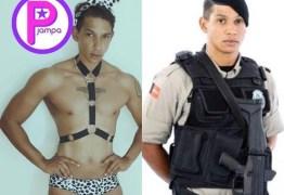 Policial paraibano é vítima de homofobia após participar do bloco As Virgens de Tambaú; confira