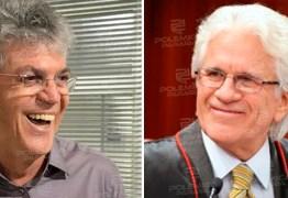 WhatsApp Image 2020 02 19 at 16.27.11 - Decisão da sexta turma foi para salvar reputação de ministro 'amigo de Ricardo Coutinho' - Por Junior Gurgel