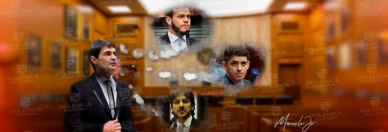 WhatsApp Image 2020 02 21 at 16.20.27 - O trilema de Romero Rodrigues: as opções do prefeito para a sucessão municipal em Campina Grande
