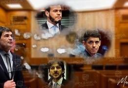 O trilema de Romero Rodrigues: as opções do prefeito para a sucessão municipal em Campina Grande