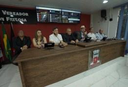 ALPB: audiência em Cajazeiras discute implantação do teste do pezinho ampliado