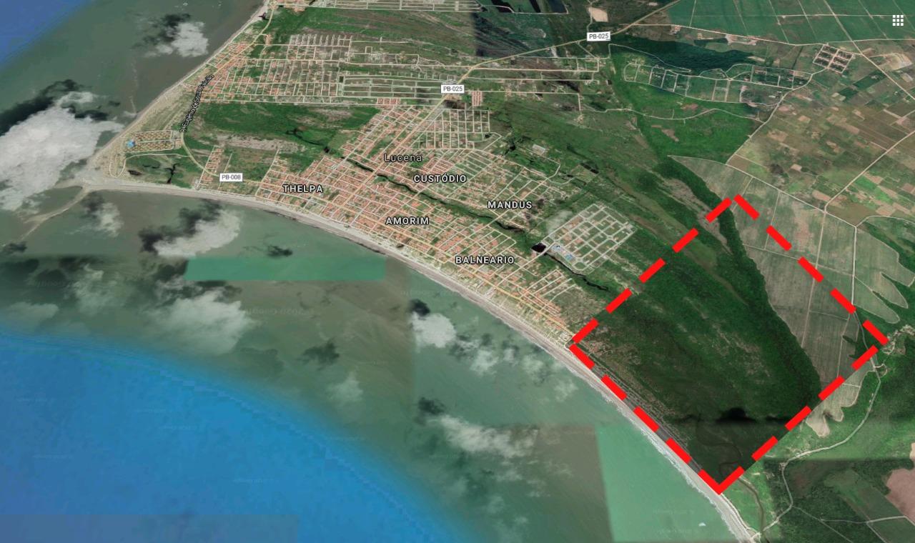 WhatsApp Image 2020 02 28 at 11.40.55 - Maior parque aquático da América Latina vai ser construído em Lucena, na Paraíba - VEJA VÍDEO