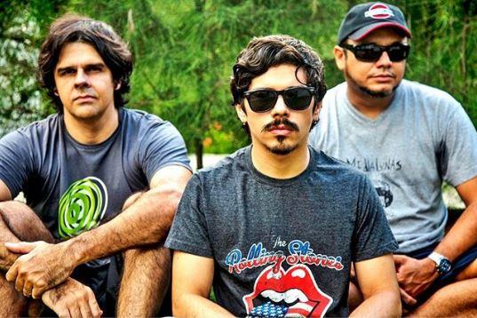 ZEFERINA - CENSURADOS: PM proíbe bandas de tocarem Chico Science em Recife - ENTENDA
