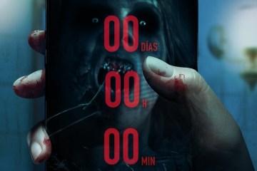a hora da sua morte terror - Aplicativo gratuito move a trama de terror de 'A hora da sua morte' - VEJA TRAILER