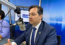 Júnior Araújo diz que Paraíba não perdoaria deputados que quisessem impeachment  – VEJA VÍDEO