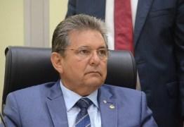 ALPB DE QUARENTENA: Adriano Galdino prorroga até dia 10 de abril sistema de deliberação remota