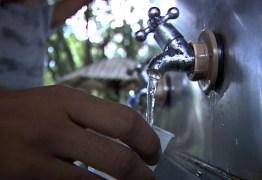 Prefeitura de Campina Grande marca licitação para concessão de água e esgotos na cidade